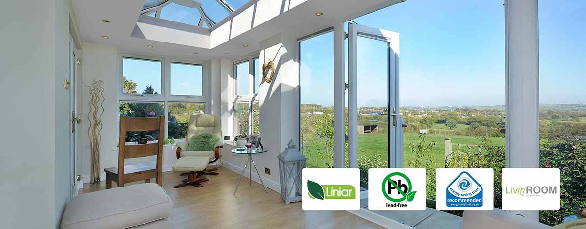 uPVC Conservatories Braintree Essex
