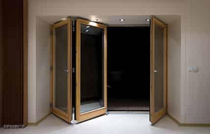 Bi-Fold doors Braintree
