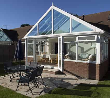 Gable Conservatories Braintree
