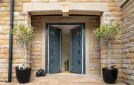 composite doors Bishops Stortford