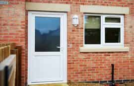uPVC Door Bishop's Stortford