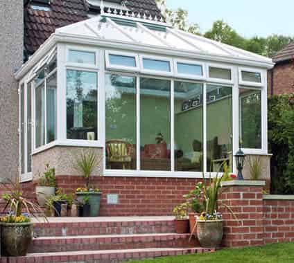 Edwardian Conservatories Braintree