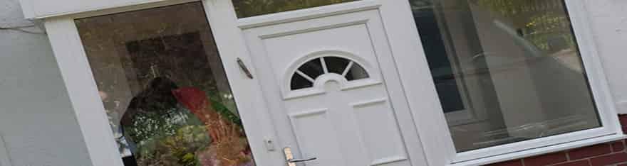 UPVC doors Braintree