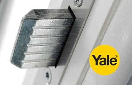 Yale Security Braintree