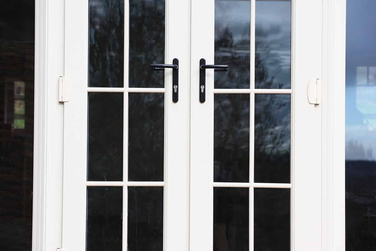 French doors colchester french doors prices back doors for Back door french doors