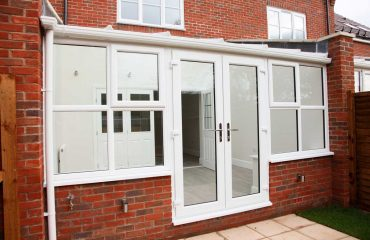 French Doors Witham