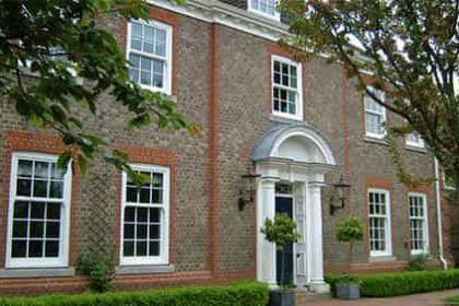 Double glazing in Essex