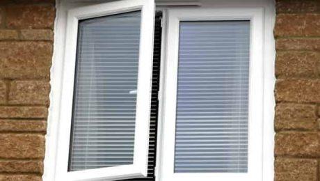 uPVC Window Chelmsford