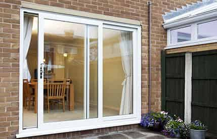 Patio doors Essex