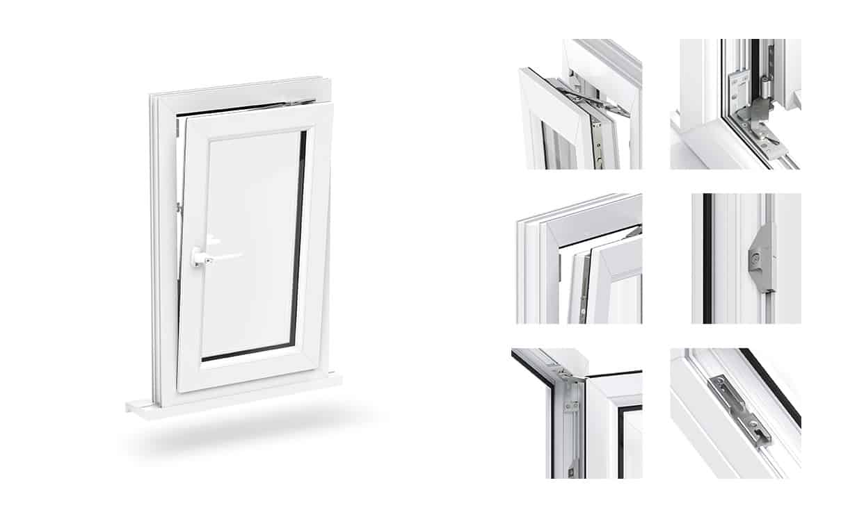 uPVC Windows Bishops Stortford
