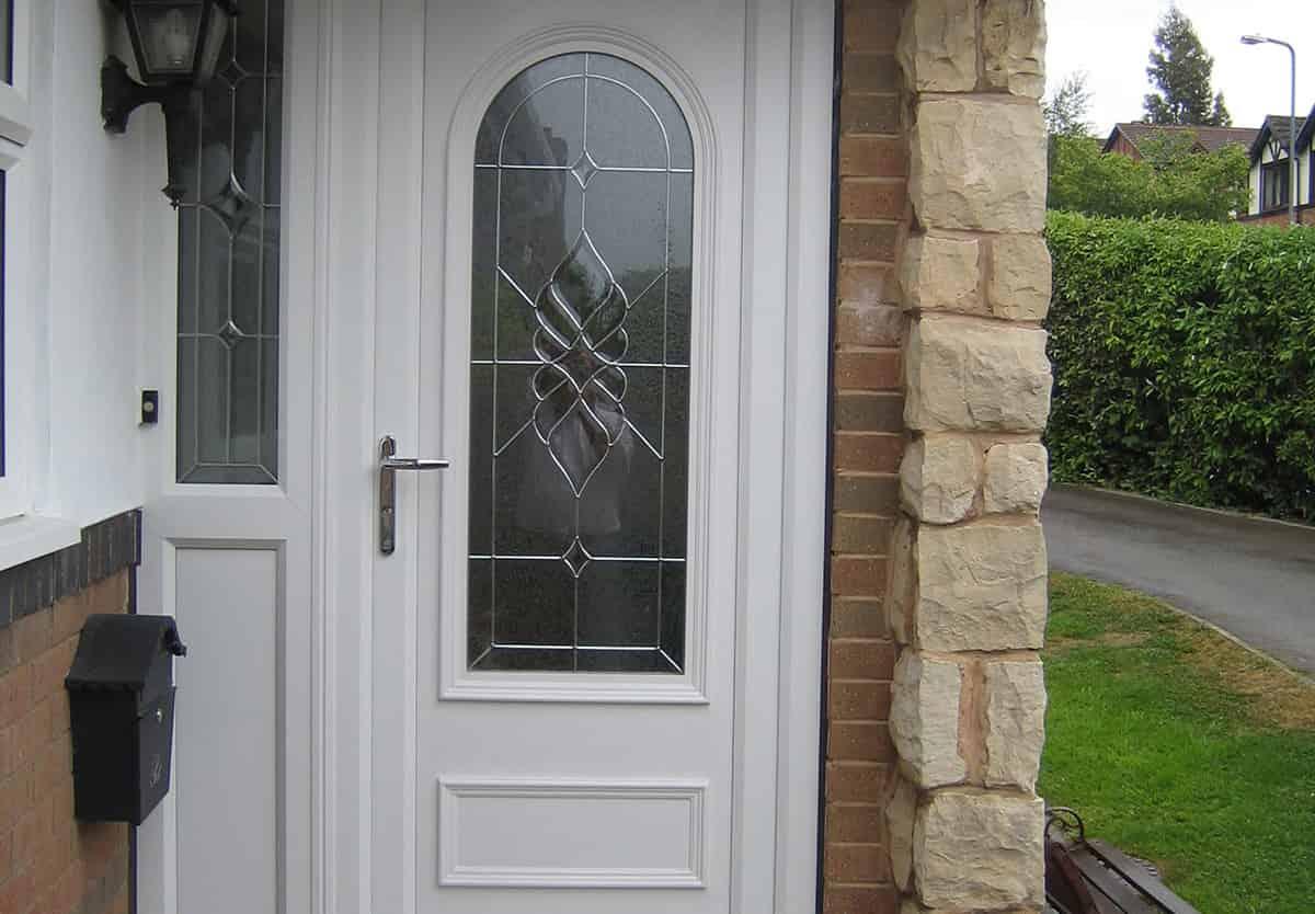 uPVC Doors Maldon