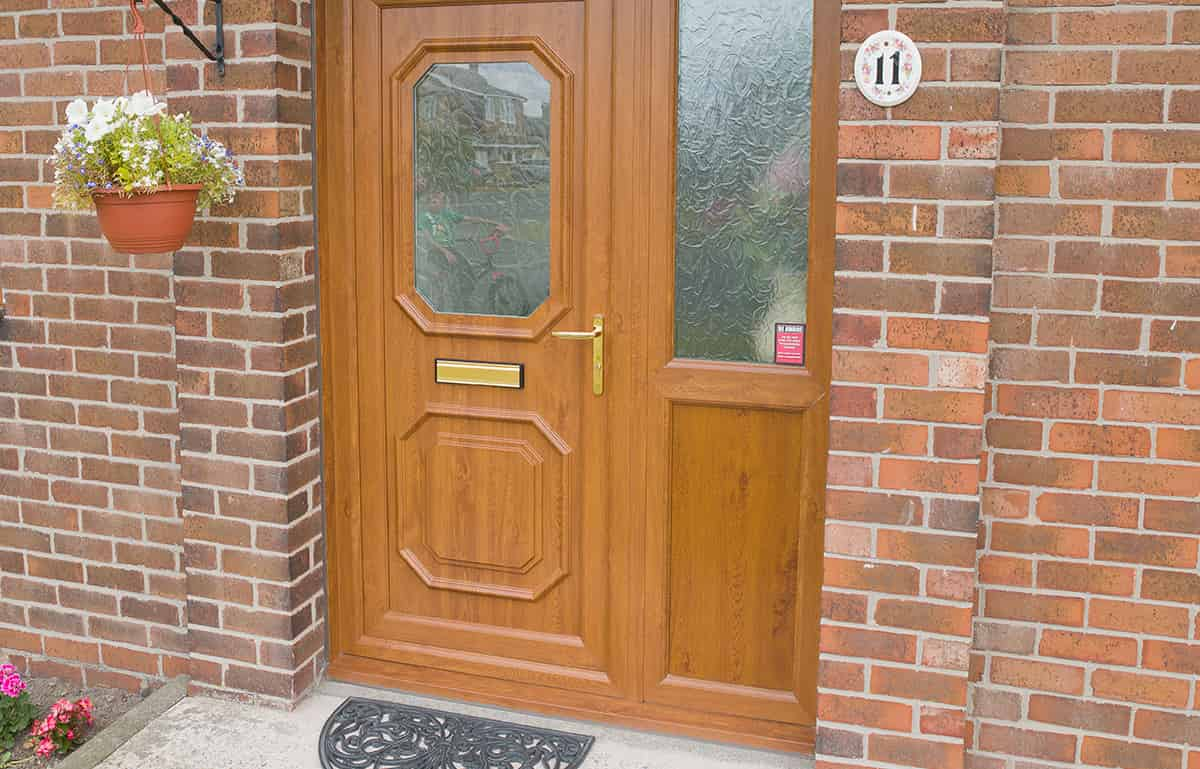 uPVC Doors Prices Chelmsford