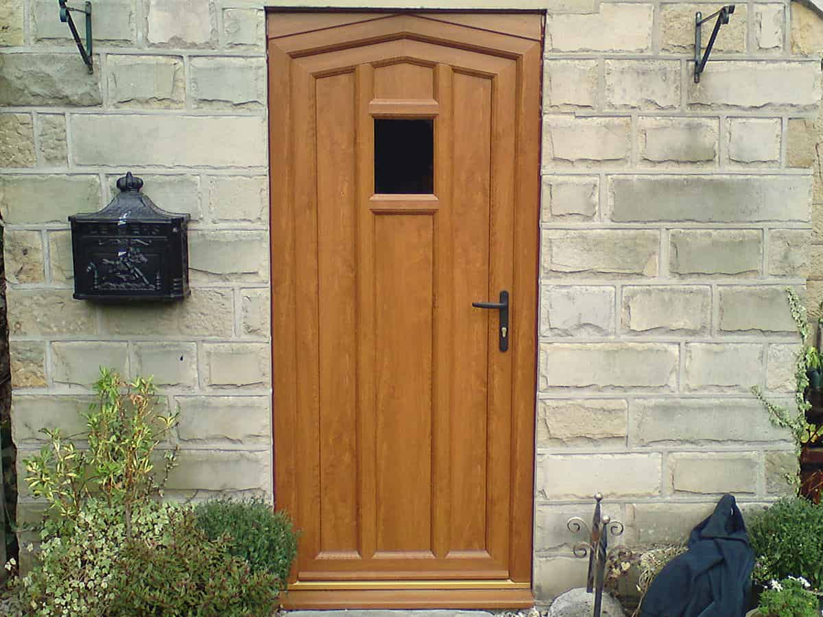 uPVC Doors Prices Bishop's Stortford