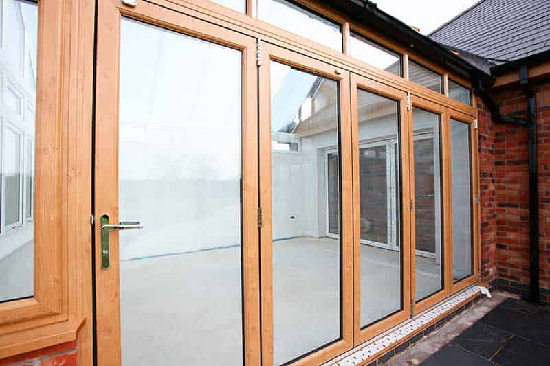 Bi-Folding Door Cost Chelmsford