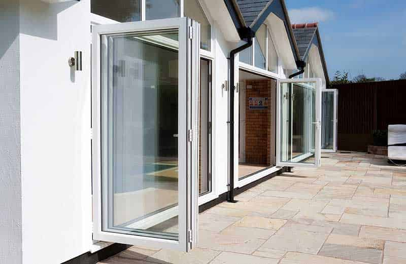 Bi-Folding Doors Prices Chelmsford