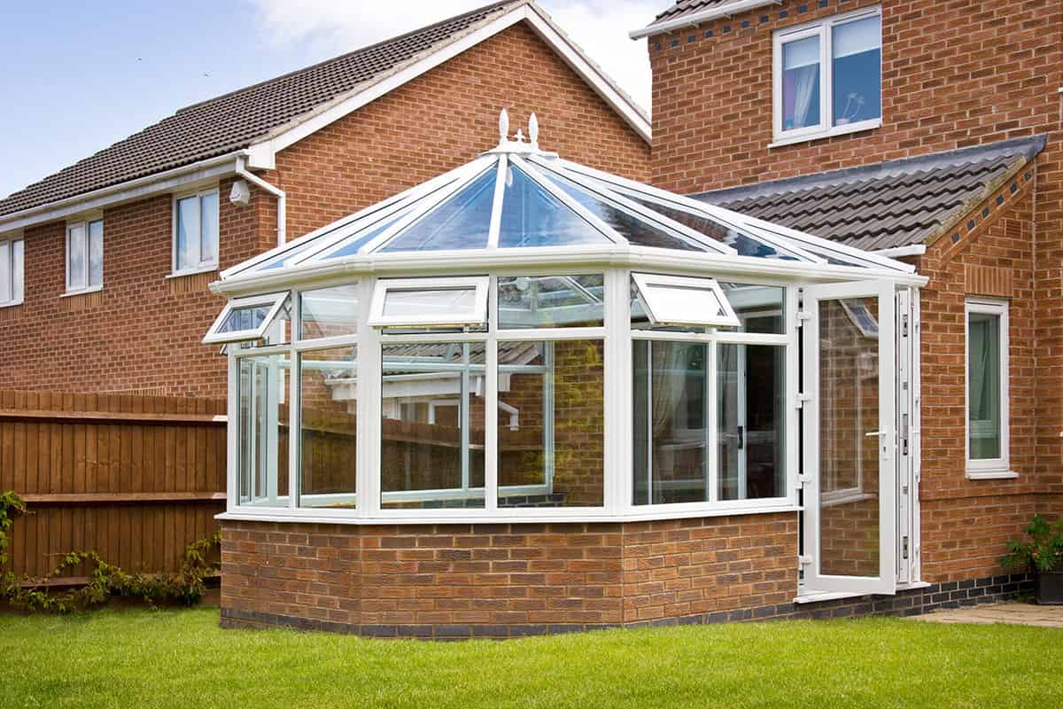 Conservatory Prices Chelmsford