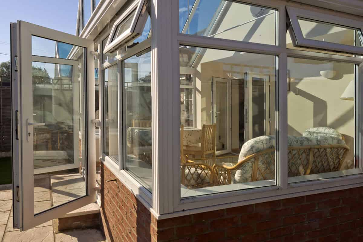 uPVC Conservatory Chelmsford