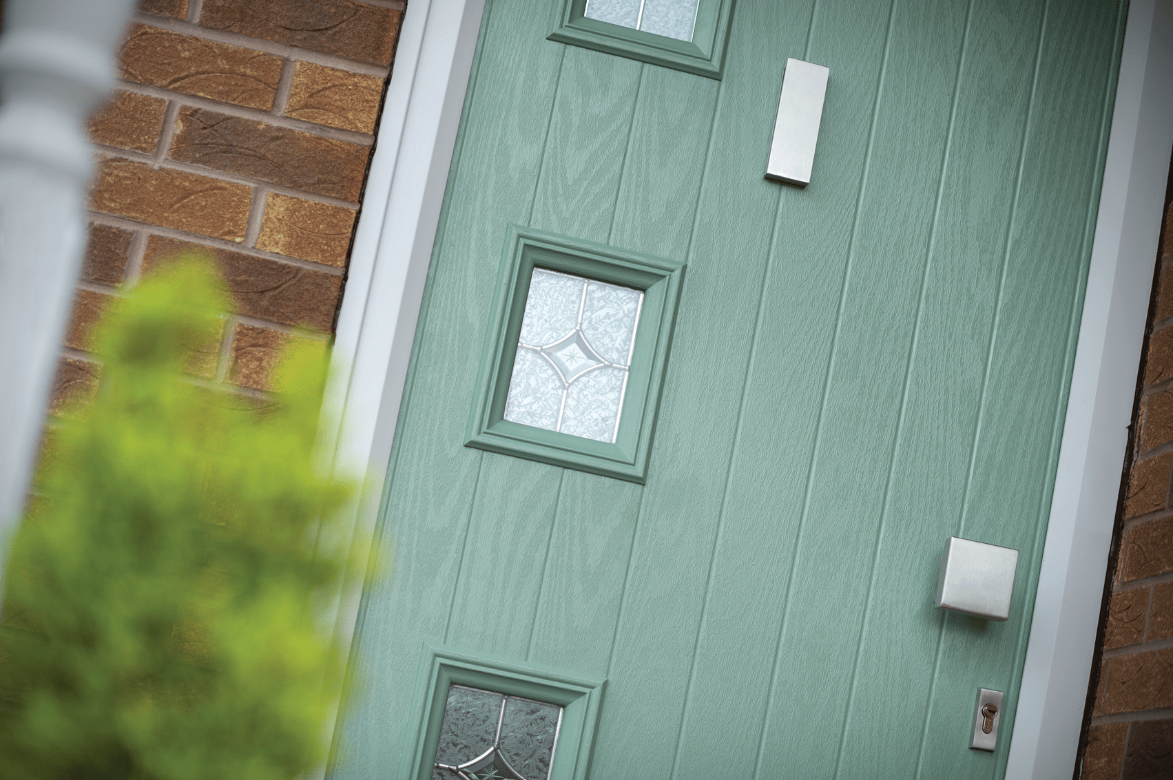 Composite Doors Quote Stansted