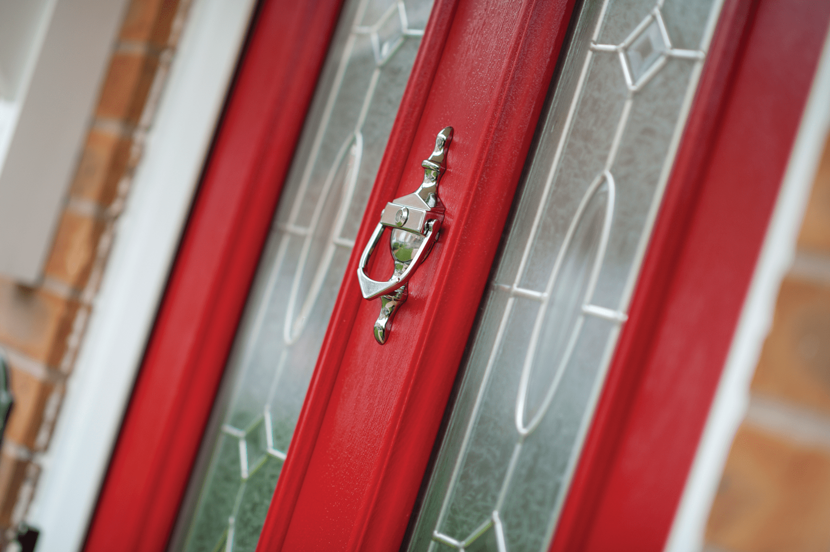 Composite Doors Costs Bishops Stortford