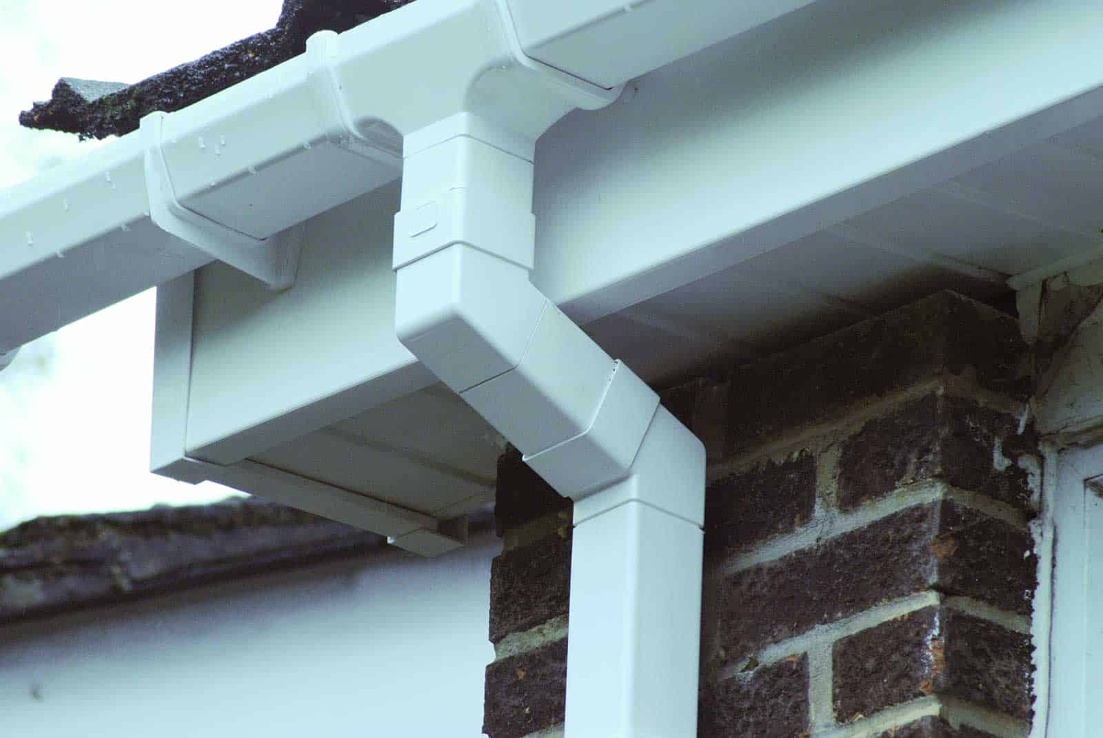 Fascias Soffits and Guttering Costs Chelmsford