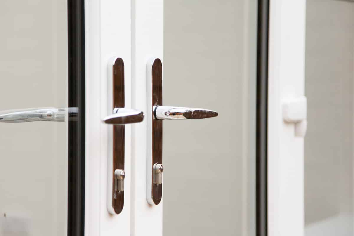 uPVC French Doors Prices Stansted