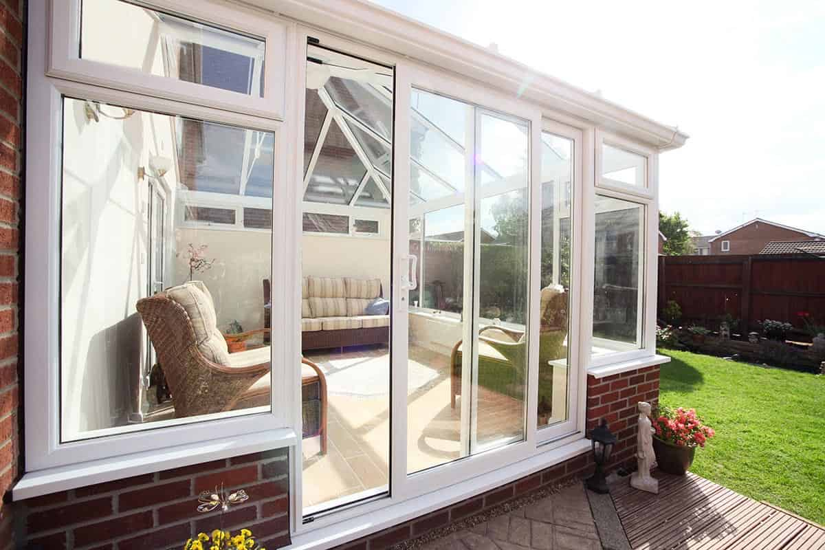 Patio Doors Quote Maldon