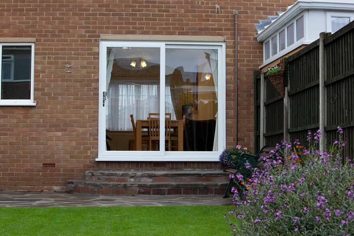 Patio Doors Cost Maldon