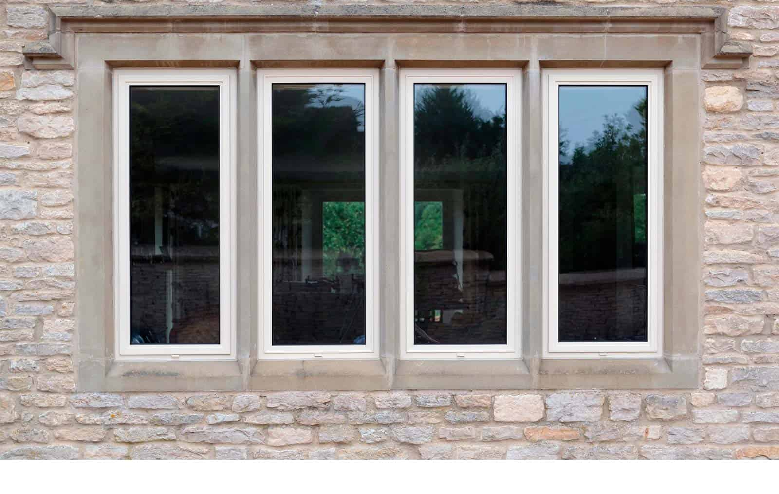 Double Glazing Aluminium Windows Costs Chelmsford