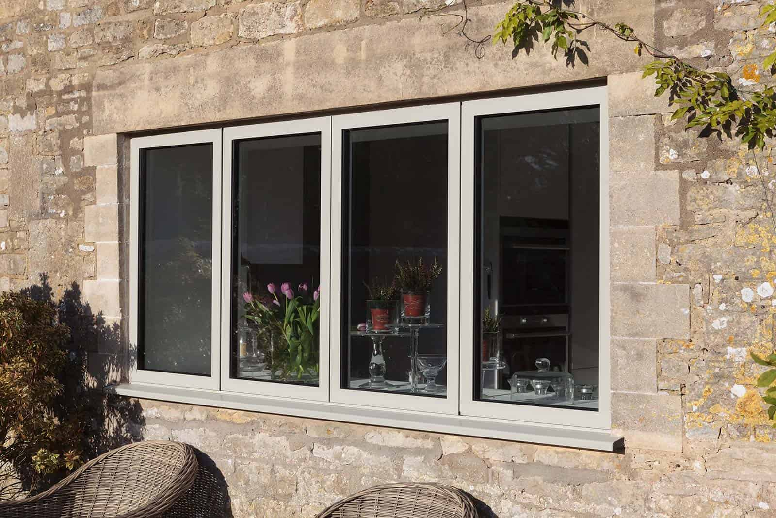 Aluminium Window Costs Chelmsford