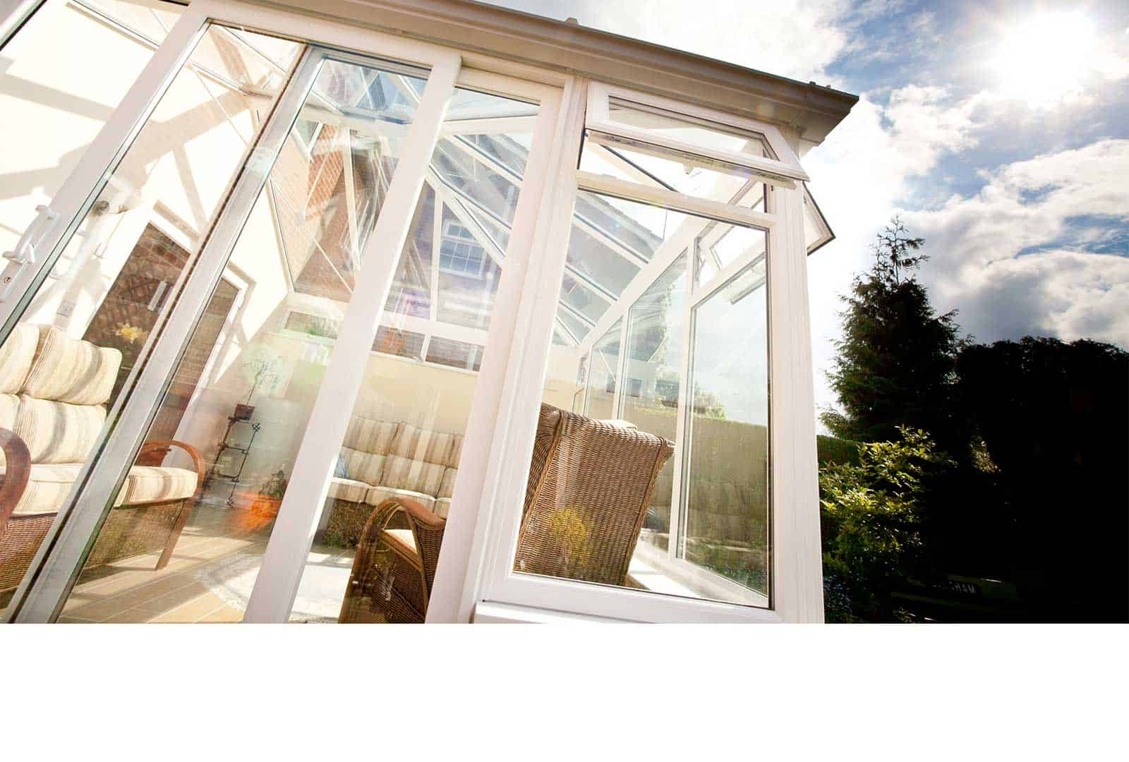 Conservatories Bishops Stortford