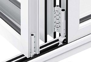 Aluminium Bi-Fold Doors Essex Braintree