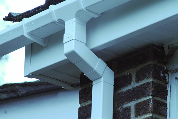 Fascias Soffits And Guttering Colchester Roofline Prices