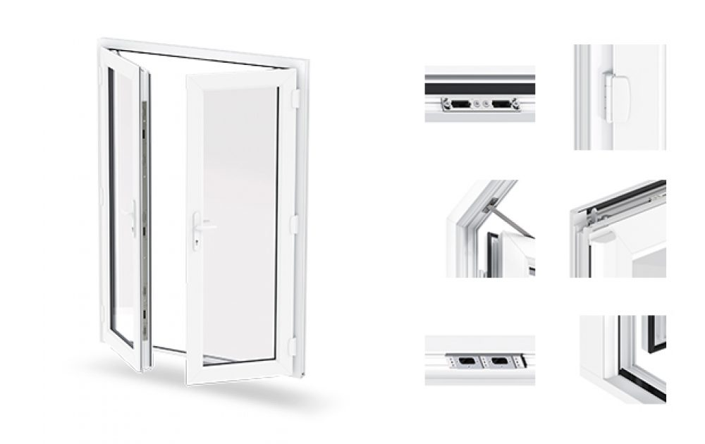 French Doors Braintree Essex Bluemanor Windows