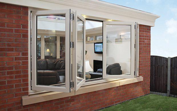 Bi-Fold Windows Braintree, Essex