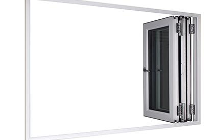 Bi-Fold Windows Braintree