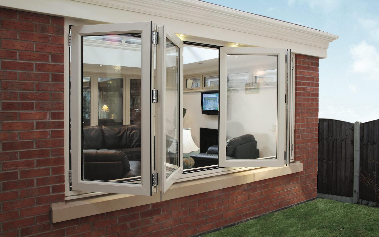 Bi-fold windows Braintree Essex