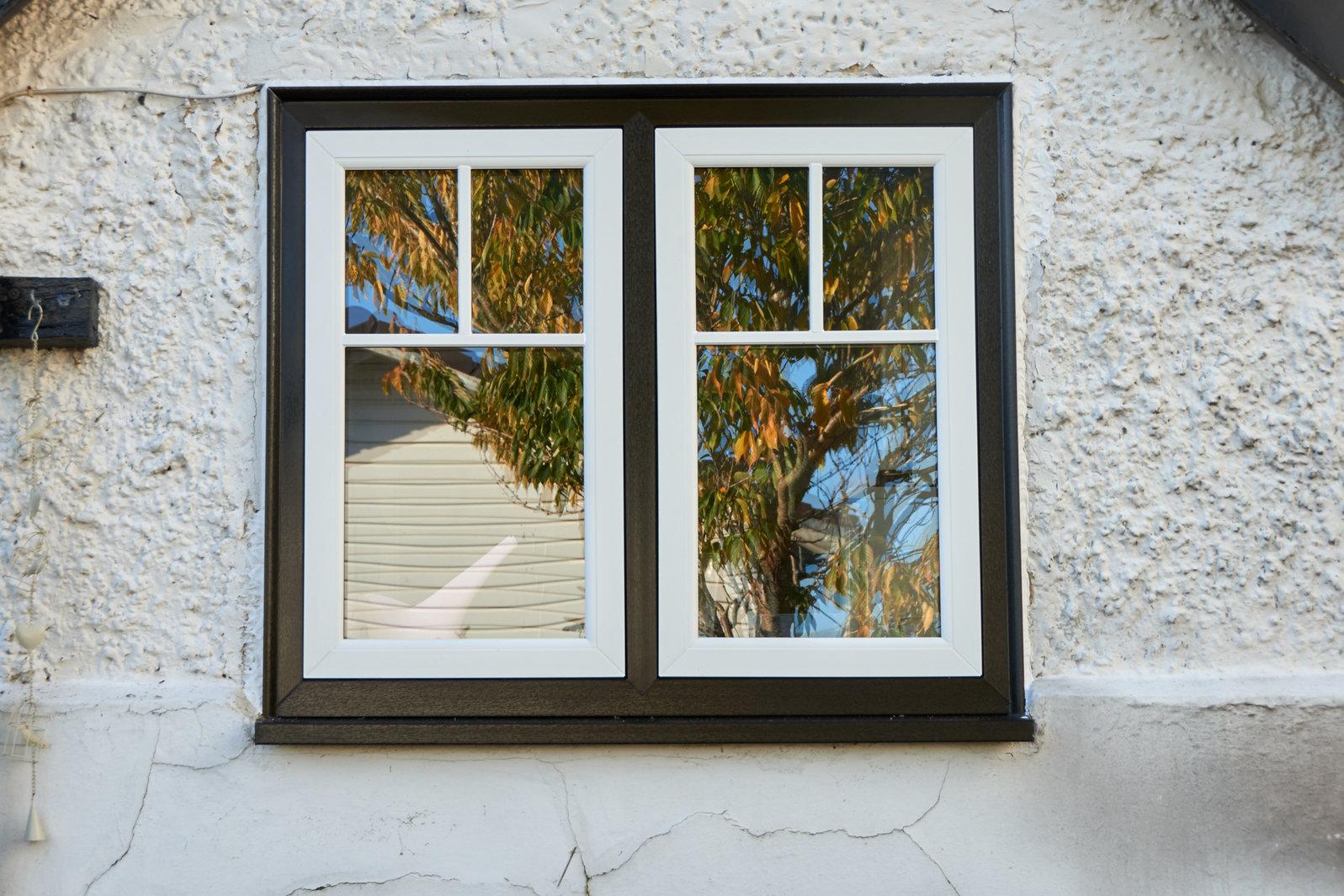 Flush Casement Window Essex