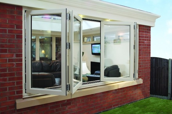 Bi-Fold Windows, Essex