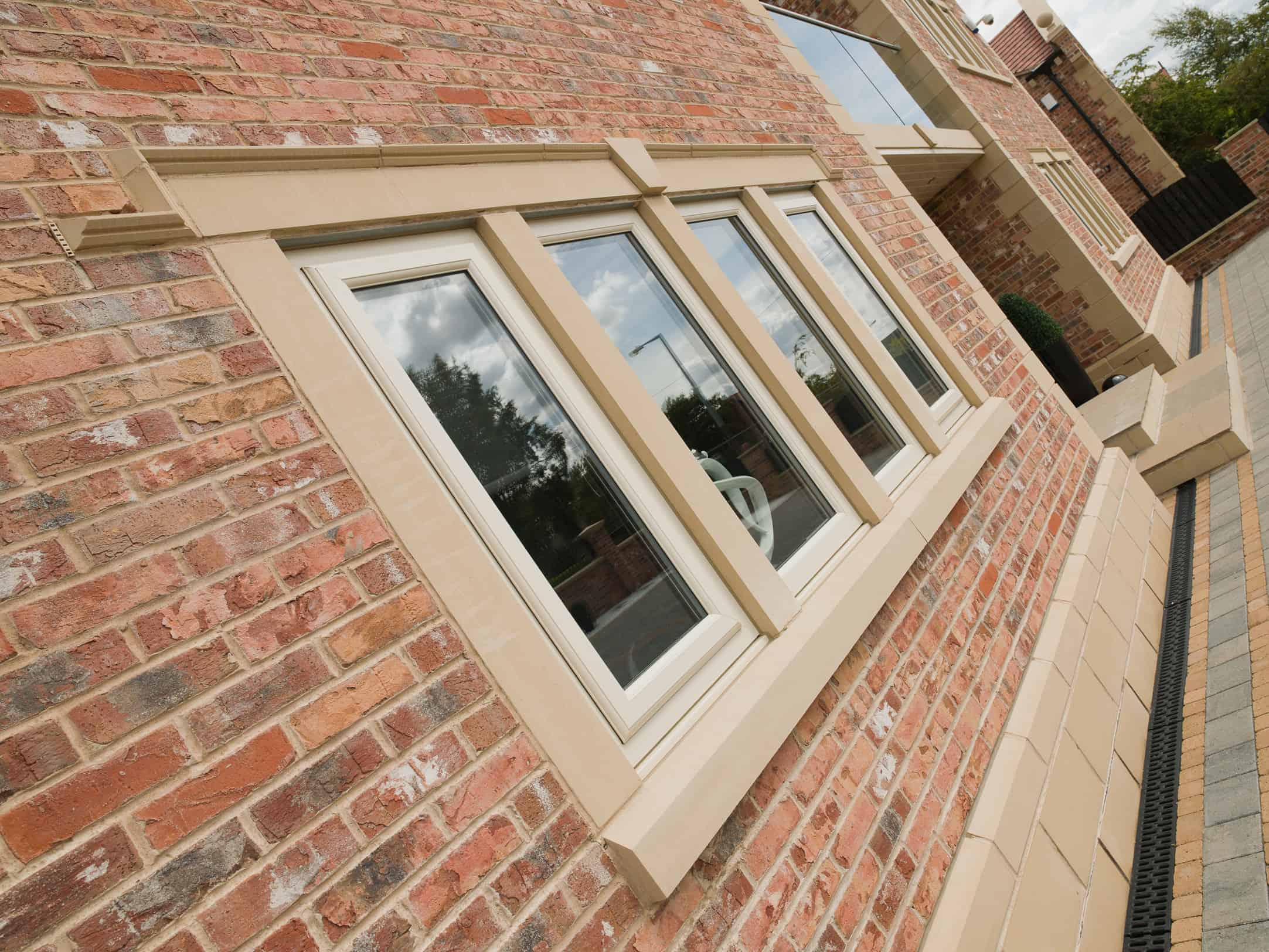 uPVC window prices