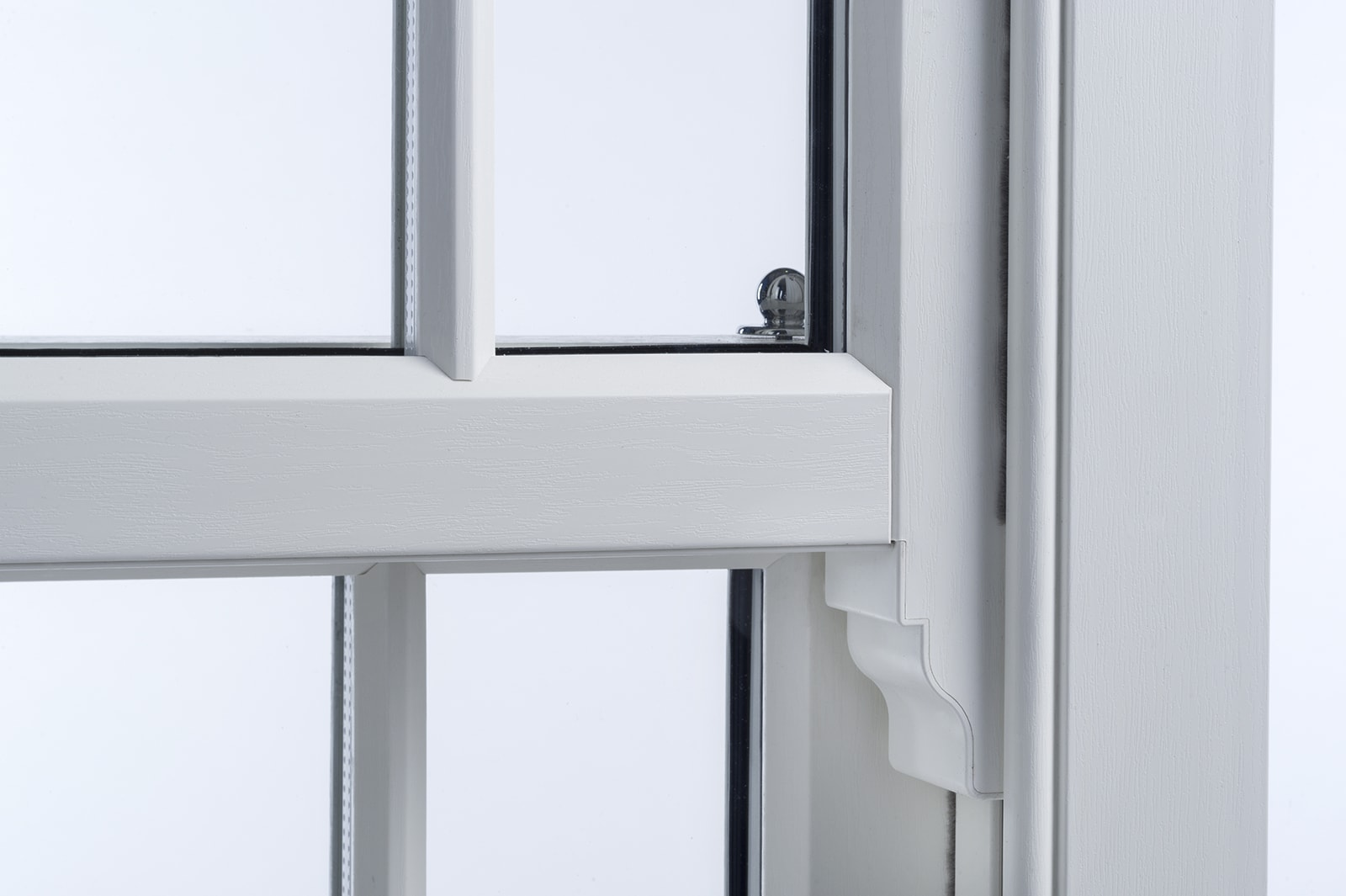 uPVC Sash Windows with Great Features