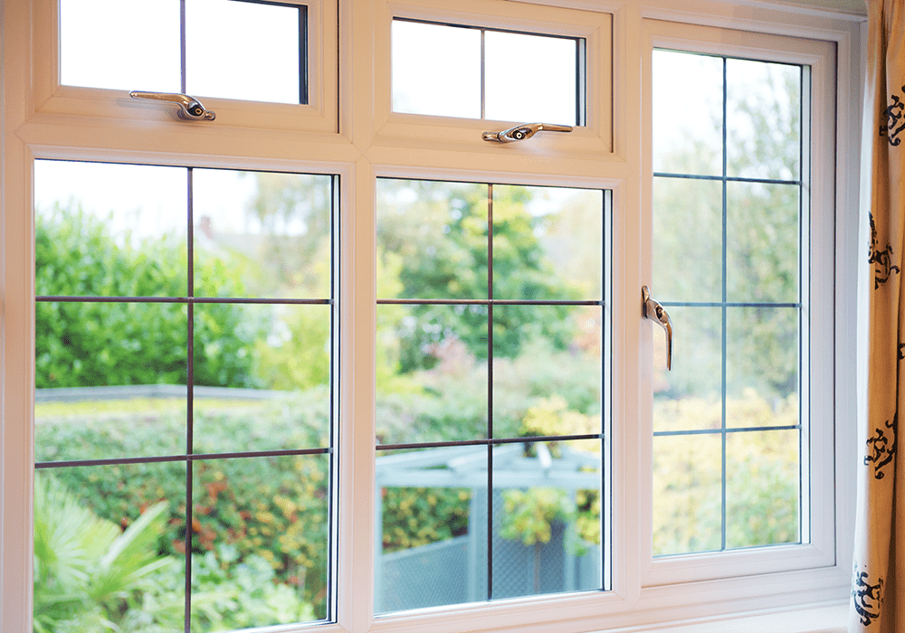 uPVC windows maldon