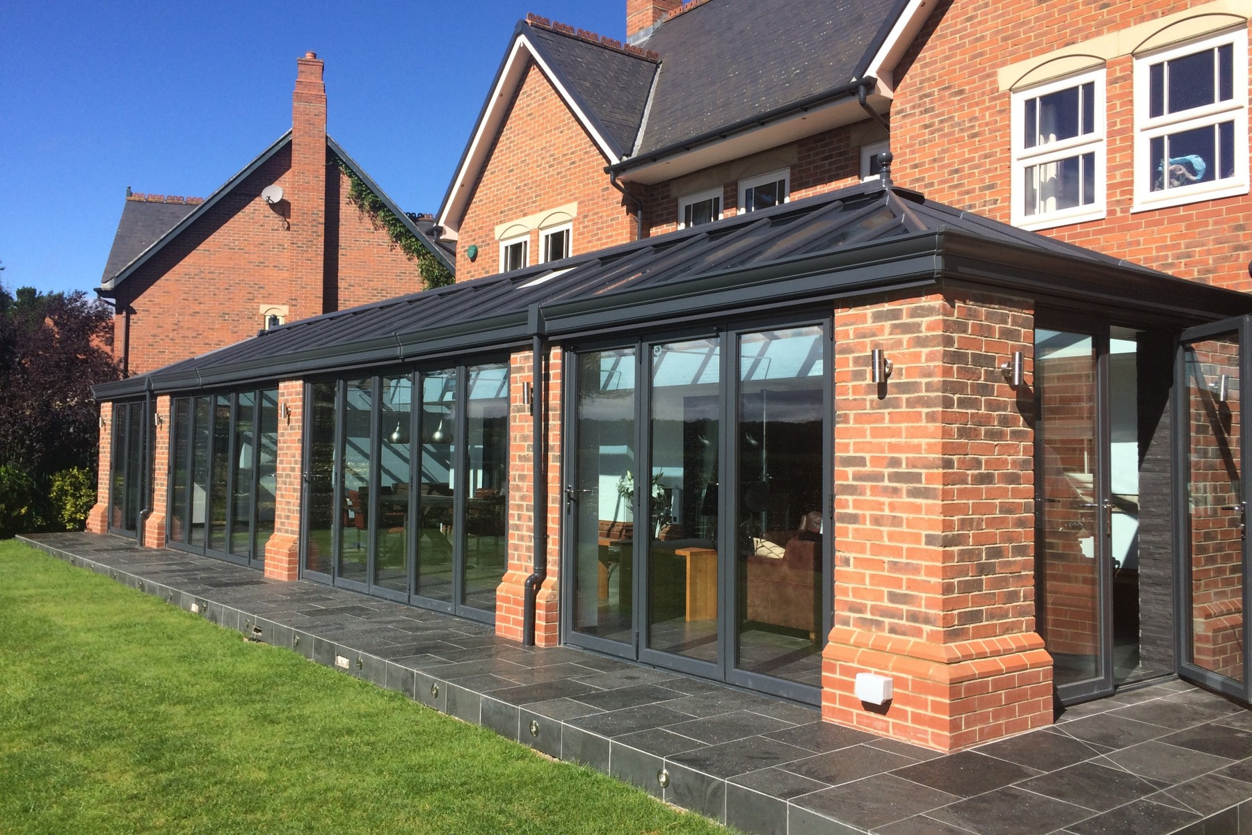 Thermally Efficient House Extensions Chelmsford