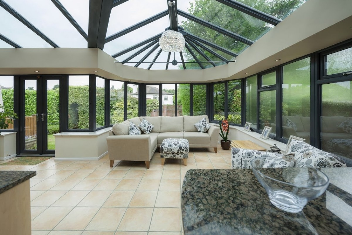 bespoke conservatory prices