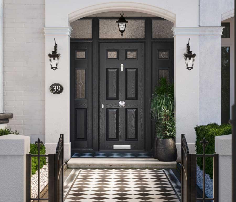 Doors Clacton-on-Sea
