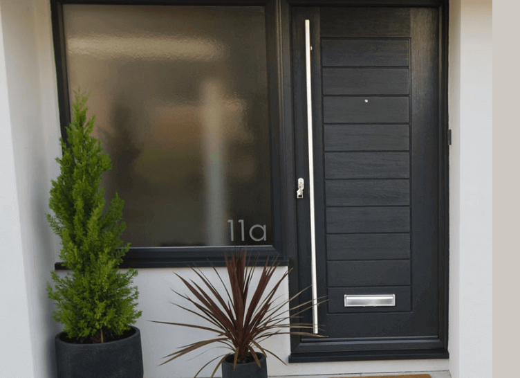 Composite Doors Braintree