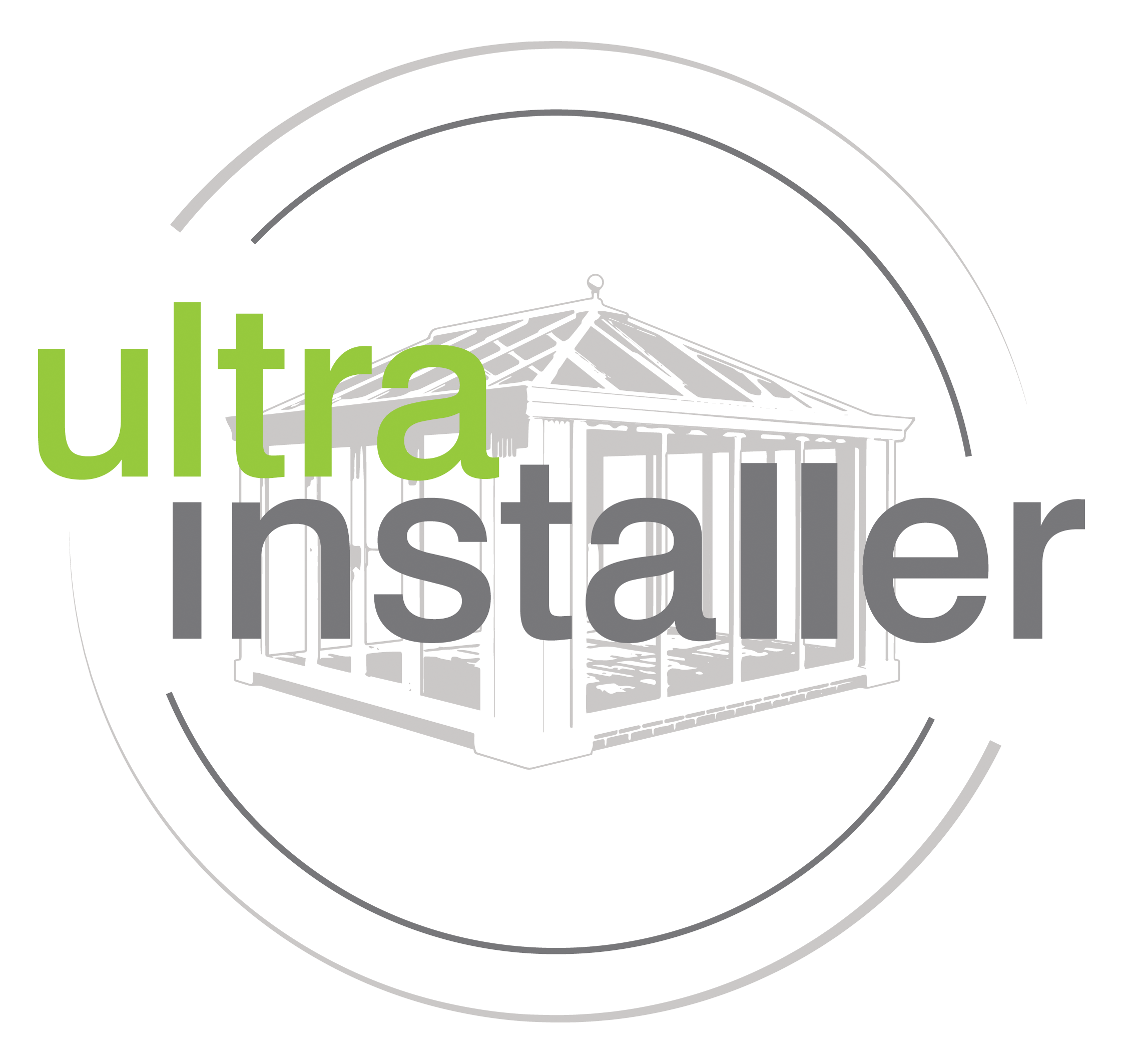 ultra installer logo