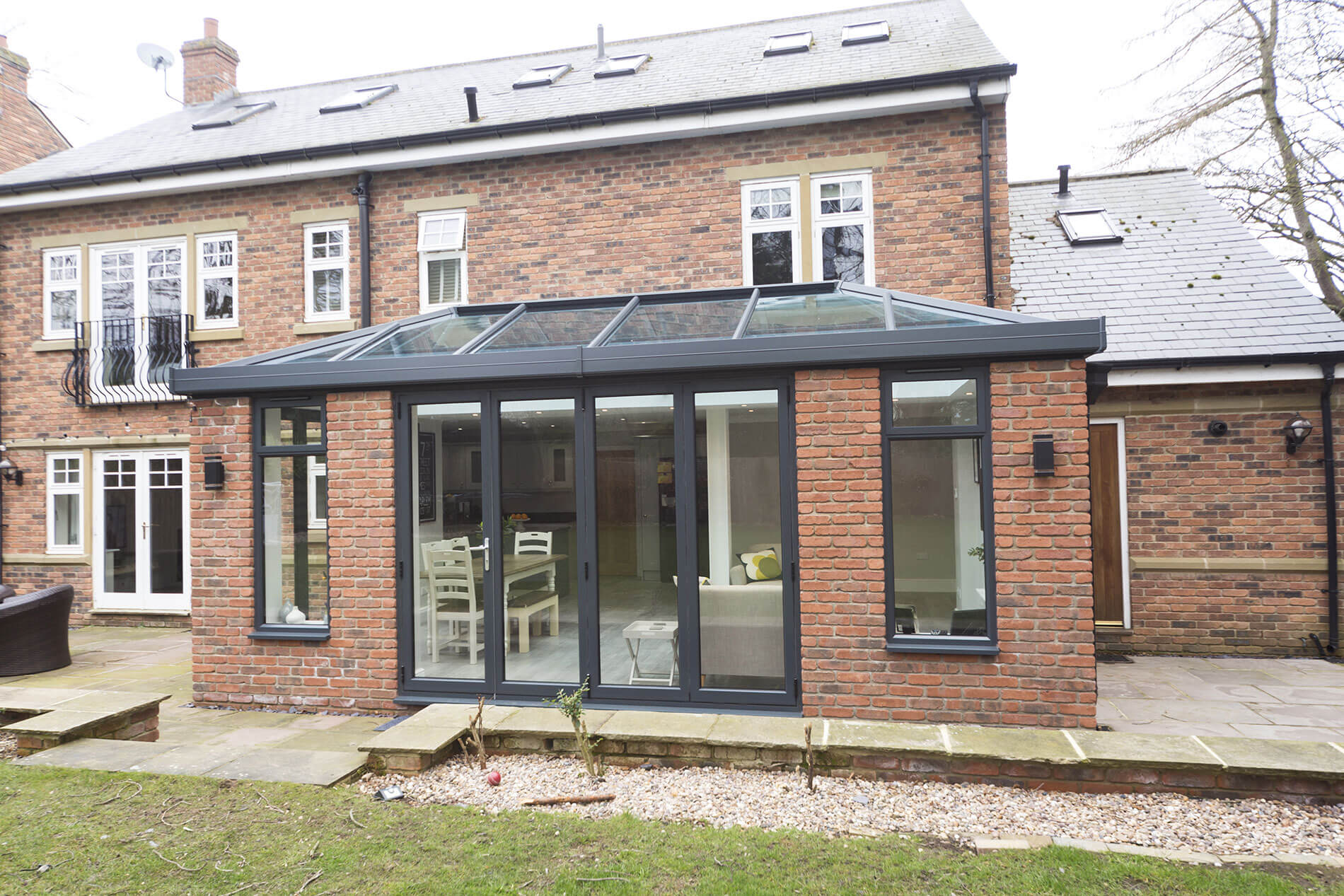 House Extensions Maldon