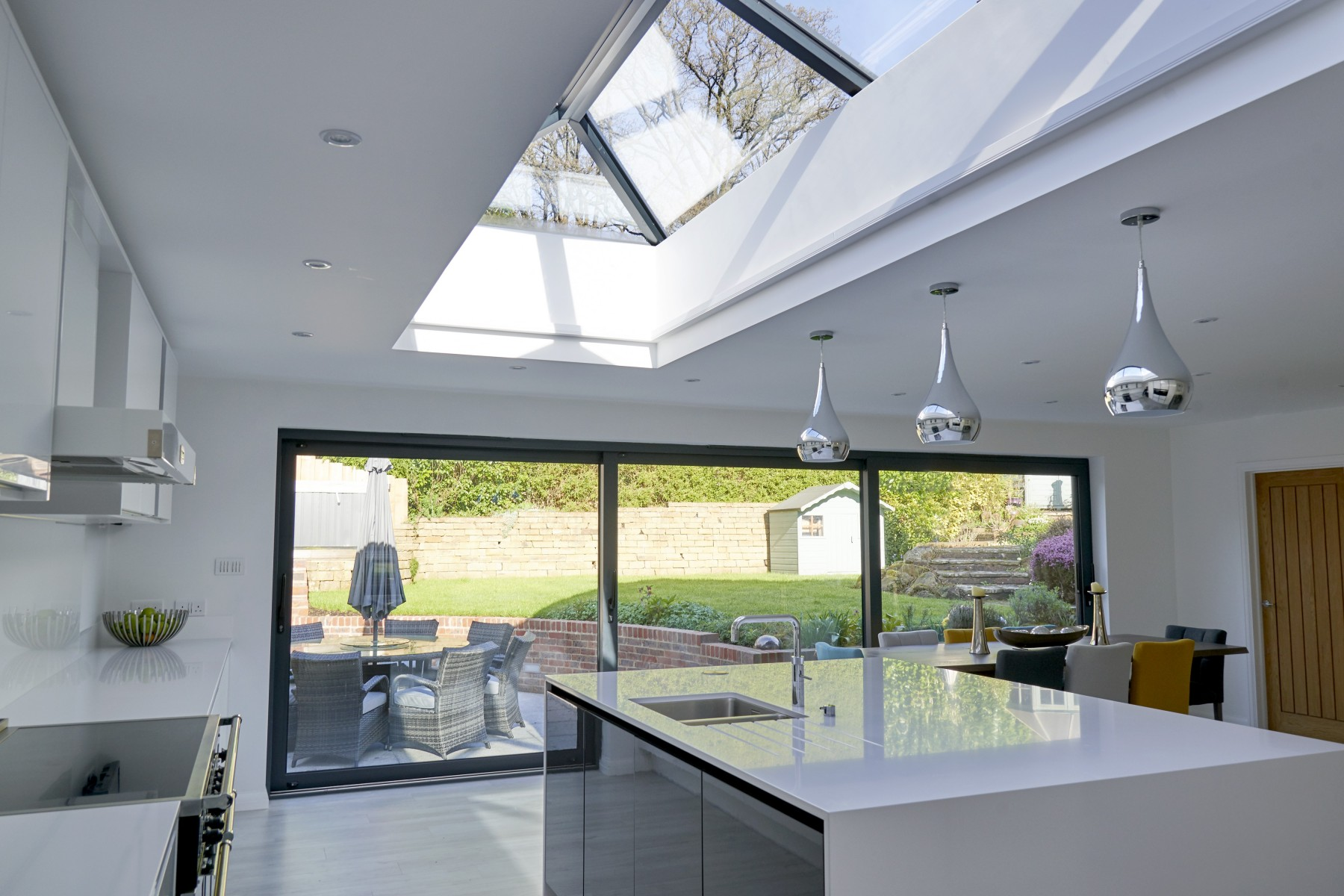 House Extension Prices Maldon