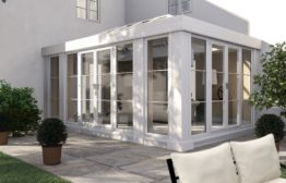 Orangery Prices Stansted