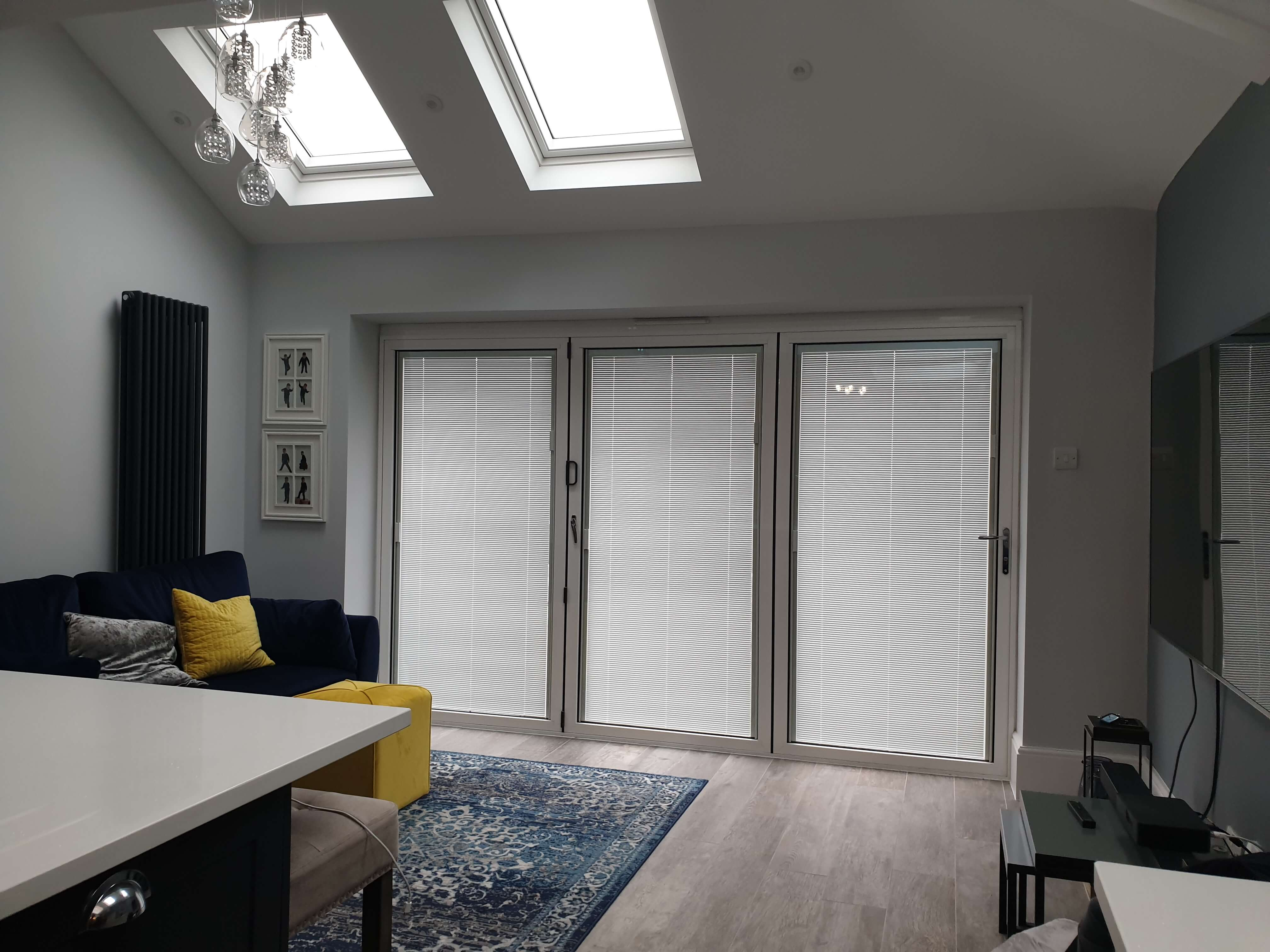 Integral Blinds Braintree Prices